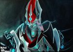 Karthus by MaximumRide93