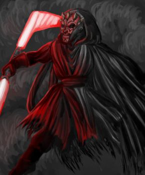 Sith Boy by quotidia
