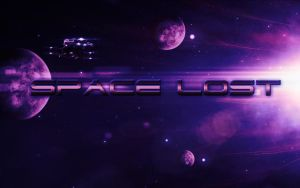Space Lost by Vifram