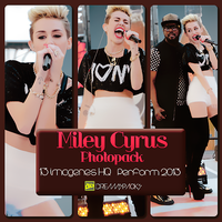 + Miley Cyrus Photopack by DreamsPacks