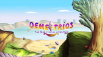 Demetrios adventure game LIVE on Kickstarter! by COWCATGames