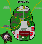 Map of Shang-Po by sonjajade