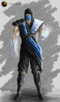 Sub-zero Re-design by Fatality-check