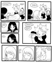 Fairy Tail - Crescent Island Page 84 by xmizuwaterx