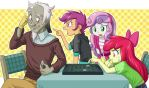 A TRICKY PLAYER by uotapo