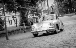 Porsche 356 SC by OliverBPhotography