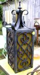 Antique Lantern by Falln-Stock