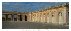 Le Grand Trianon - 03 by laurentroy