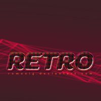 Retro Dots Layer Style by Romenig