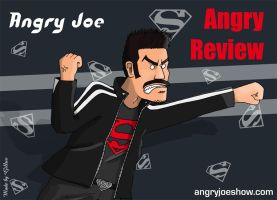 Angry Joe by Gillus99