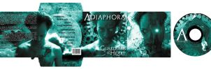 Adiaphora CD packaging by fightignorance