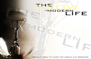 The Modern Glow by ThefortyfifthWord