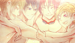 Free!lings by Keilis