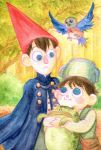 Over the Garden Wall by Aiko-Mustang