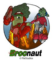 Brocnaut 2 by dkdelicious