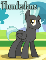 Thunderlane by Xain-Russell