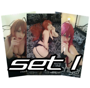 RIAS GREMORY SETS AVAILABLE NOW~ by Lily-in-Leather