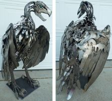 Scrap Vulture v. 2 by Angi-kat