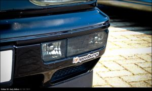 e38 - mk4 golf by crezo