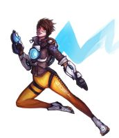 Tracer by Neidii