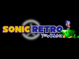 Sonic Retro Tribute (APNG) by OMGWEEGEE2