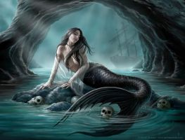 Siren's Lament by Ironshod