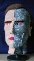 Pipe Cleaner Terminator2 by fuzzymutt