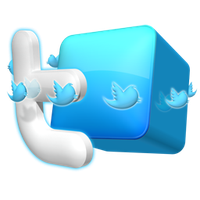 Twitter by Ornorm