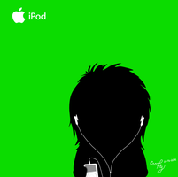 iPod announce (my version) by ElAdministrador