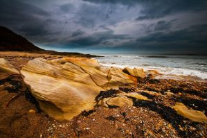 Ashore by taffmeister
