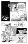 A Deviled Egg-Counter pg 1 by raizy