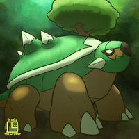 Pokeddexy Day 11 - Favorite Ground-Type by LE-the-Creator