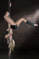 Pole Dance II by pixel-media