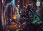 Are you sure you ready to defeat Malthael? by FreakyKitty