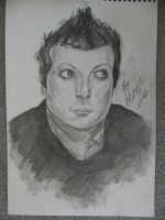 tre cool by GeorgeLiao