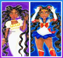 Coco Sailor Moon DONE by Tanis711
