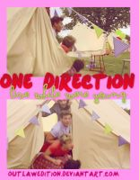 +Live While Were Young GIF by OutlawEdition