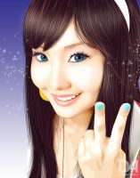 Alodia by picong101