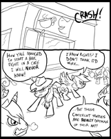 MLP Project Page 4 by Metal-Kitty