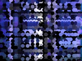 Dots 15 by Unshakble