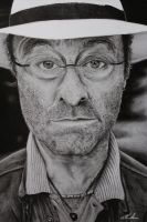 Lucio Dalla by CaterinaMazzei