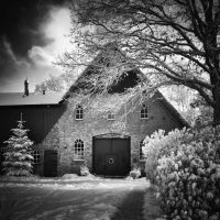Farmers House by MichiLauke