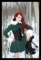 snow fairy 10 by whipmaster2007
