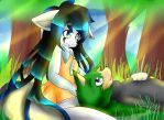 .:contest:. Your My Sunshine by ShiroStrom
