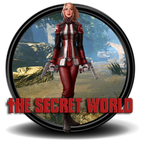 the secret world icon 2 png by SidySeven