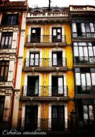 Madrid by LittleCamomille