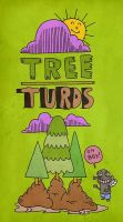 Tree Turds by laresistance