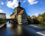 Old town hall by paschlewwer