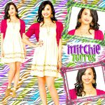 + Mitchie Torres by sheiisperfect
