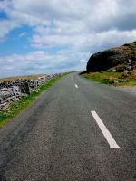 Ireland Road by dusthimself